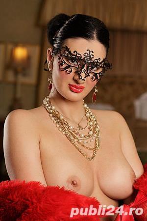 Diva Suprema -Diva Anita -stapana sclavilor neascultatori