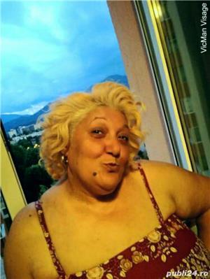 Doamna matura plinuta pentru prima data in Cluj