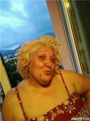Doamna matura 49 ani