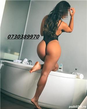 new in oras !!!!! bruneta reala 100%! !!!