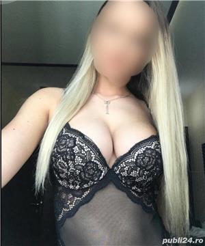 Blonda frumoasa 💋23 de ani💋