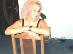 NEW !..LADY BLONDA 44 ! POZE REALE !