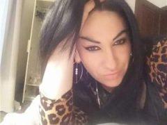 Yasmina Turkoaik pentru prima data in cluj