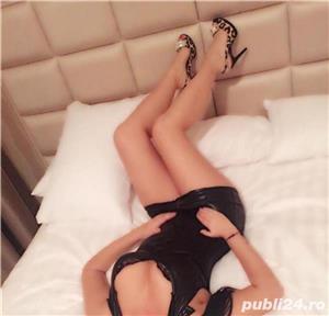 Escorte CJ: Vino in patul meu
