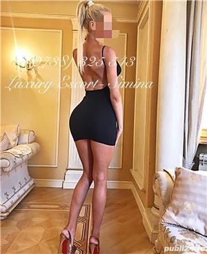 Escorte CJ: Luxury escort – simina