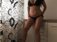 Escorte CJ: Sexxy Vanessa hight class