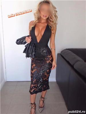Escorte CJ: Luxury Escort Women