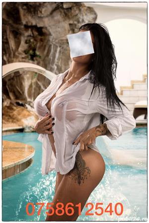 Escorte CJ: Ranya Top siliconata, noutate in oras confirm cu tatuajele,vorbesc italiana,franceza,engleza,germana