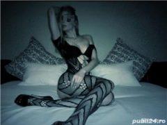 Escorte CJ: Sexy si seducatoare…nu vei regreta