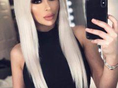 Blondină sexy nouă in Cluj Reală 100%