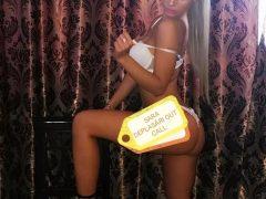 BlondaFoarte Sexy ❤️!!!Fac și deplasări hotel pensiune! Poze reale 100/100